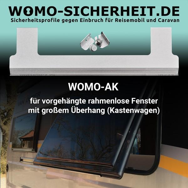 WOMO-AK