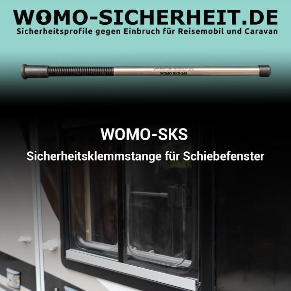 WOMO-SKS